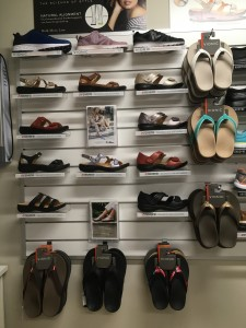 Shoes new stock