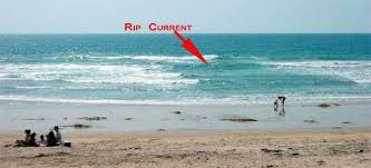 surf rip current
